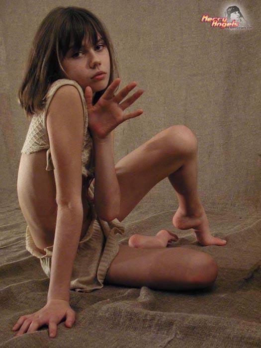 Nude teen females humbnails